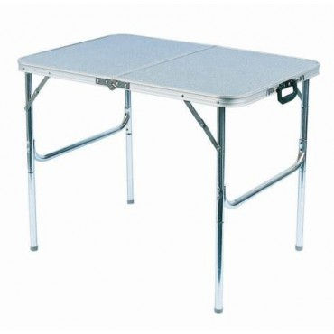 TABLE PLIABLE ALU MINIMAX