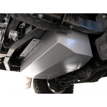 Réservoir LRA Toyota HDJ80
