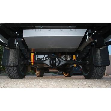 Réservoir LRA Toyota Hi-Lux double cab
