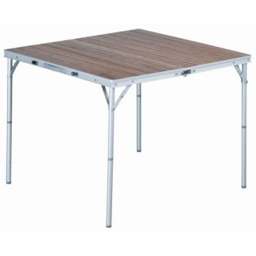 TABLE PLIABLE BAMBOU OUTWELL CALGARY M