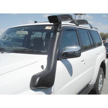 Snorkel Nissan Patrol Y61 3.0L