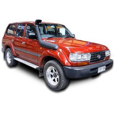 Snorkel Toyota HDJ80