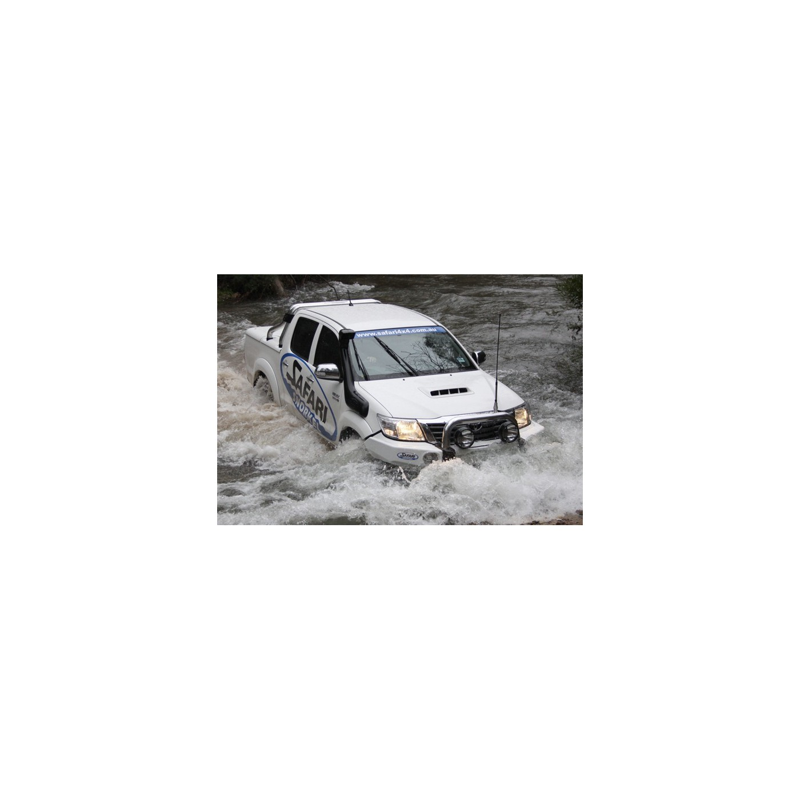 Snorkel Toyota Hi-Lux 2006-11