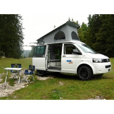 VW T5 TERRACAMPER T5