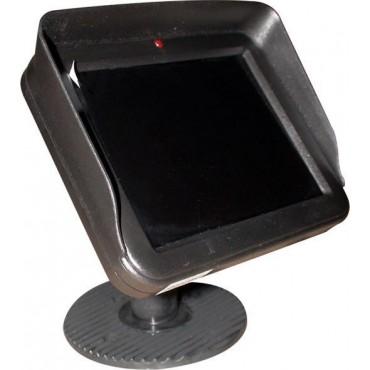 MONITEUR 3.5' LCD A POSER POUR CAMERA