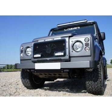 Kit Grille Calandre LAZER Land Rover Defender