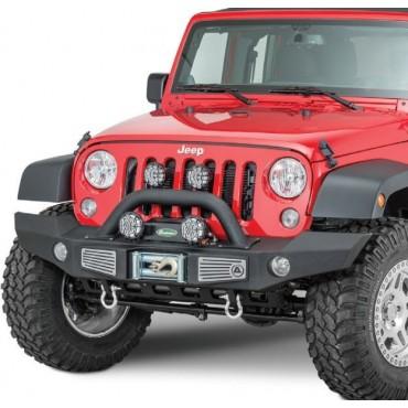 Pare-choc ATLAS XRC Jeep Wrangler JK