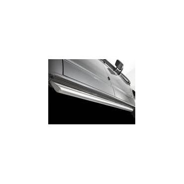 Protections de bas de caisse VW T5
