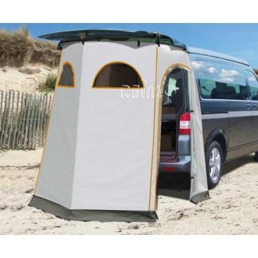Cabine douche arrière pour VW T5/T6