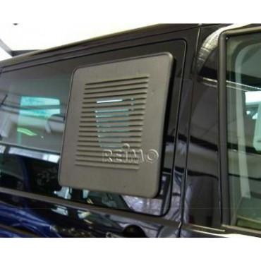 Grilles de vitre AIRVENT pour VW T5/T6