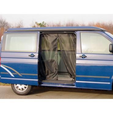 Moustiquaire pour VW T5 (porte latérale)