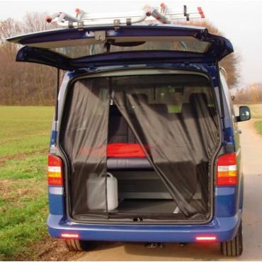 Moustiquaire pour VW T5 (porte arrière)