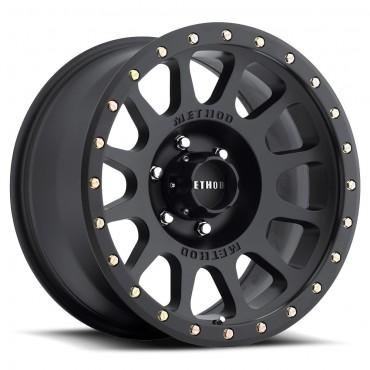 METHOD RACE WHEELS NV