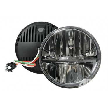 Phare LED Truck-Lite 7''
