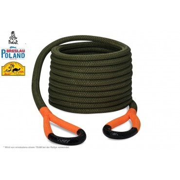 SANGLE BUBBA ROPE 9m/8600kg