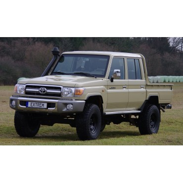 TOYOTA LAND CRUISER GRJ79 Double Cab