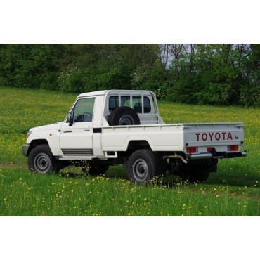 TOYOTA LAND CRUISER GRJ79 simple Cab