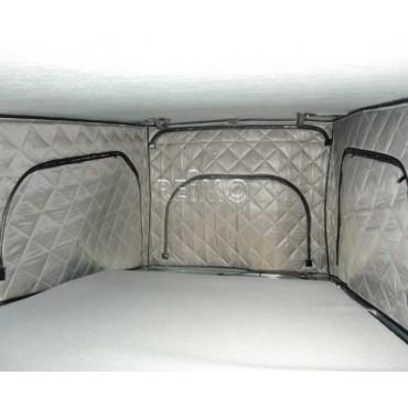 Isolation intérieure de toit  VW T5 California