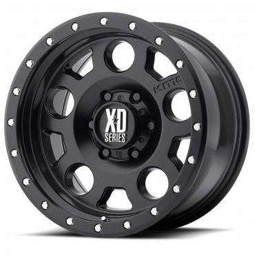 KMC ENDURO PRO XD126