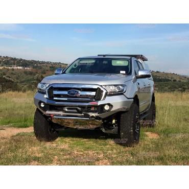 Pare-choc Ford Ranger 2016+ Noir
