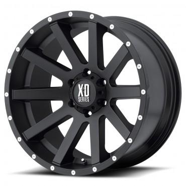 KMC XD818
