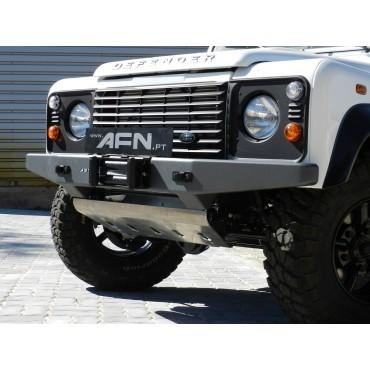 Pare-choc AFN Land Rover Defender