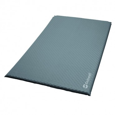 MATELAS AUTOGONFLANT OUTWELL DOUBLE