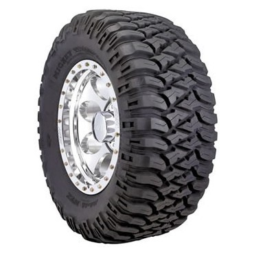 Mickey Thompson Baja MTZ