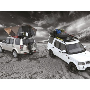 Galerie Slimeline II Land Rover Discovery 3&4