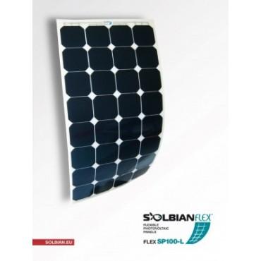 PANNEAU SOLAIRE SOLBIAN SP100