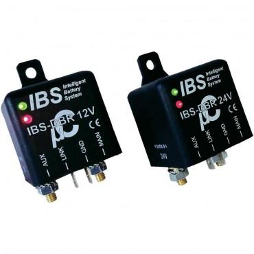 Gestion IBS DBS