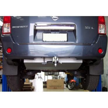 Réservoir LRA Nissan...