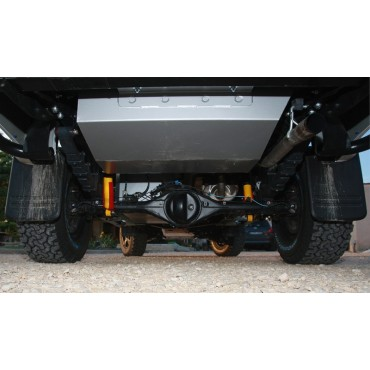 Réservoir LRA Land Rover...