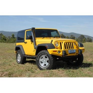Snorkel Jeep Wrangler JK CRD