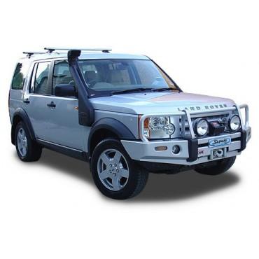 Snorkel Land Rover...