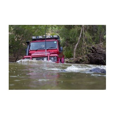 Snorkel Land Rover Defender...