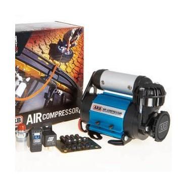 ARB Kompressor Festmontage...