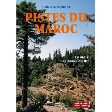Pistes du maroc Tome 5