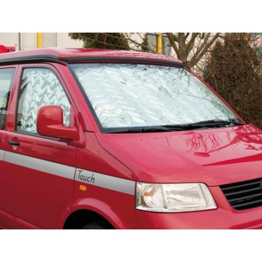 Thermomatte Heckklappe VW-T5