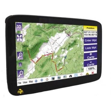 GPS GLOBE 700S