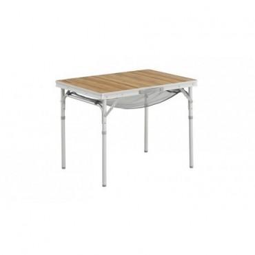 TABLE PLIABLE BAMBOU...