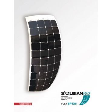 SOLARMODUL SOLBIAN SP125