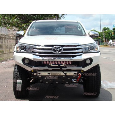 Pare-choc Toyota Hi-Lux...