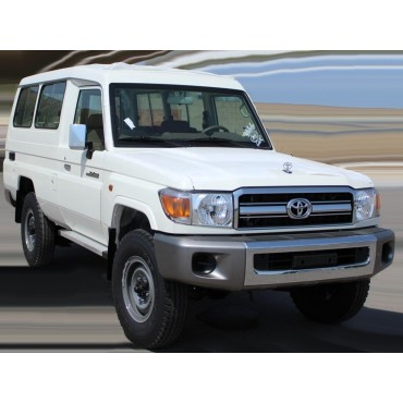 TOYOTA LAND CRUISER GRJ78