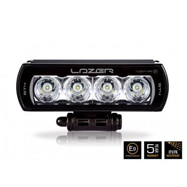 Phare LED LAZER ST4 Evolution
