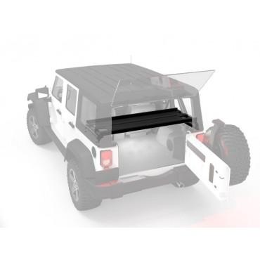 Plateau intérieur Jeep...