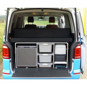 Comfortline Utilitaire pour armoire Arrière VW t6//t5 California Ocean Coast
