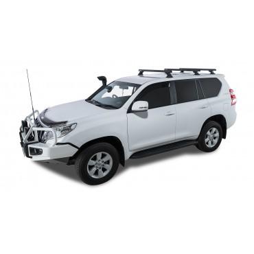 Kit 3 barres de toit Toyota...