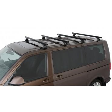 Kit barre de toit pour VW...