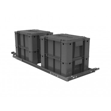 Alu-Cab Ammobox-Einschub...